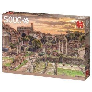 Jumbo Forum Romanum Rome Italy 5000 Pcs