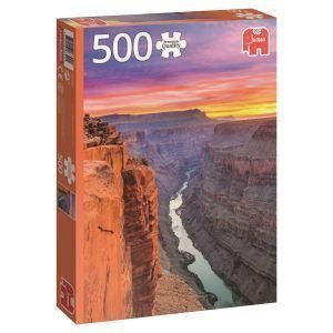 Jumbo Grand Canyon Usa 500 Palaa