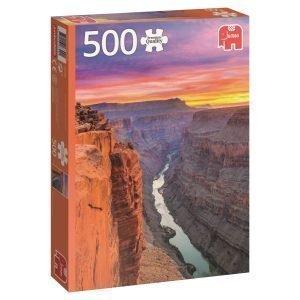 Jumbo Grand Canyon Usa 500 Palaa