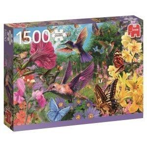 Jumbo Hummingbird Garden 1500 Palaa