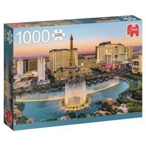 Jumbo Las Vegas Usa 1000 Palaa