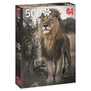 Jumbo Proud Lion 500 Palaa