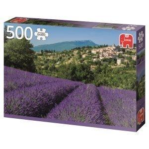 Jumbo Provence Aurel 500 Palaa