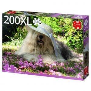 Jumbo Sophie The Dog 200 Palaa Xl
