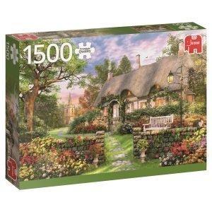 Jumbo Sunny Cottage 1500 Palaa