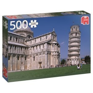Jumbo Tower Of Pisa Italy 500 Palaa
