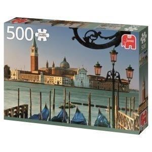 Jumbo Venice Italy 500 Palaa