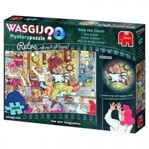 Jumbo Wasgij Retro Mystery 2