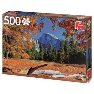 Jumbo Yosemite National Park Usa 500 Palaa