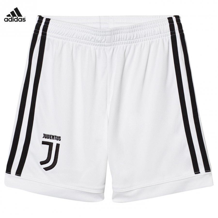 Juventus F.C Juventus Fc ´17 Junior Home Shorts Jalkapalloshortsit