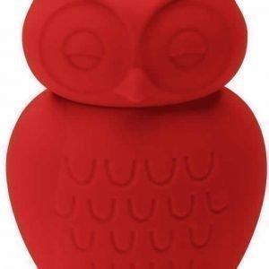 KG Design Säästölipas Mr Uggly Punainen