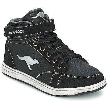 Kangaroos KANGASTUU 2095 korkeavartiset kengät