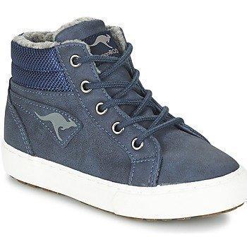 Kangaroos KAVU korkeavartiset kengät