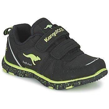 Kangaroos NARA S matalavartiset kengät