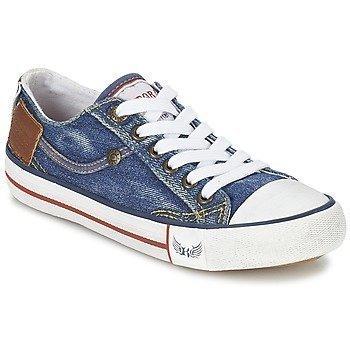 Kaporal ICARIO matalavartiset kengät