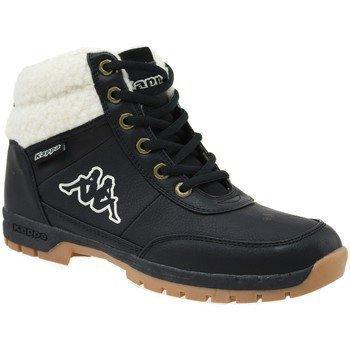 Kappa Bright Mid Fur T 260329T-1143 korkeavartiset kengät