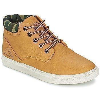 Kappa CIT korkeavartiset kengät