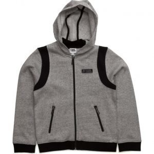 Karl Lagerfeld Hooded Cardigan