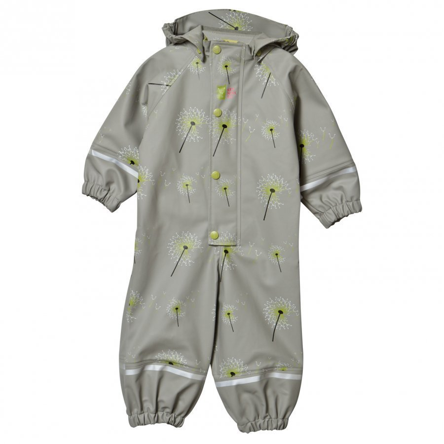 Kattnakken Rainsuit Blow Grey Sadehaalari