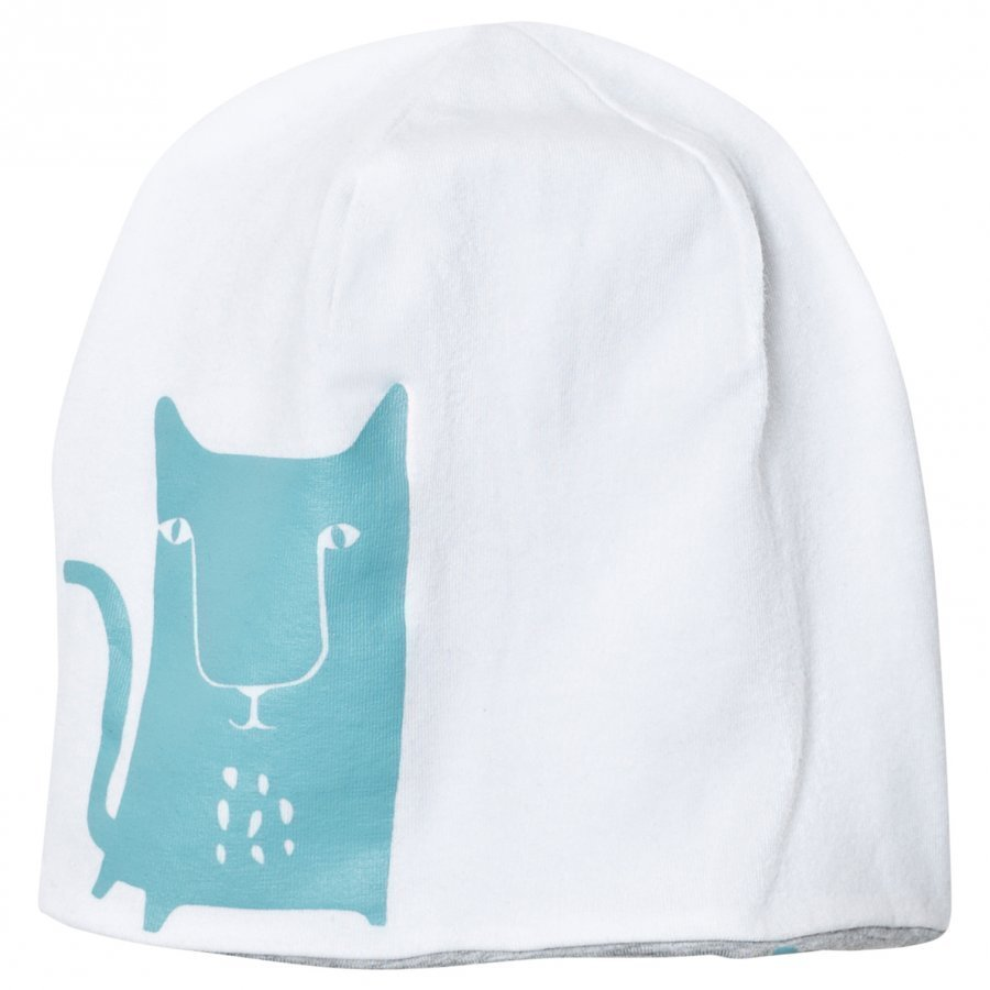Kattnakken Reversible Hat Blue Pipo