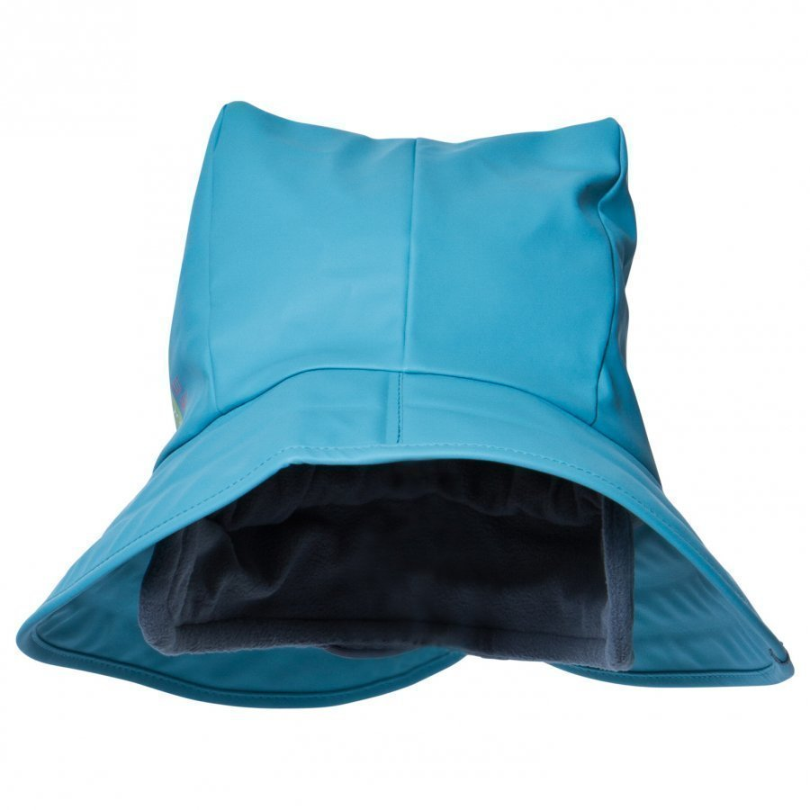 Kattnakken Southwest Rain Hat Blue Sadehattu