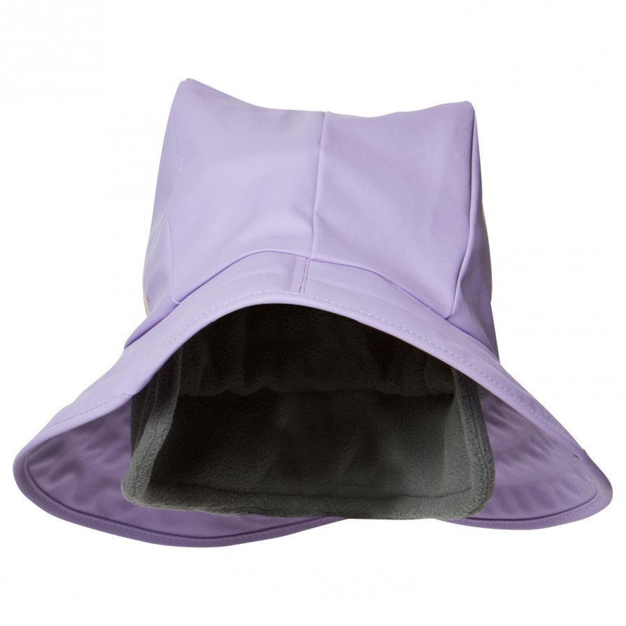 Kattnakken Southwest Rain Hat Lavender Sadehattu