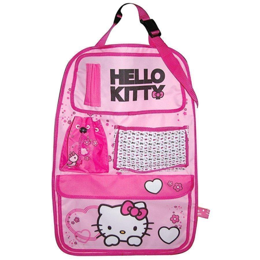 Kaufmann Lelutasku Autoon Hello Kitty