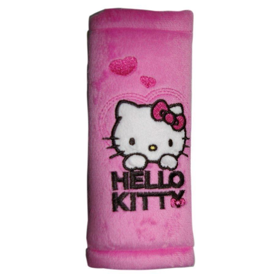 Kaufmann Turvavyön Pehmuste Hello Kitty Vaaleanpunainen