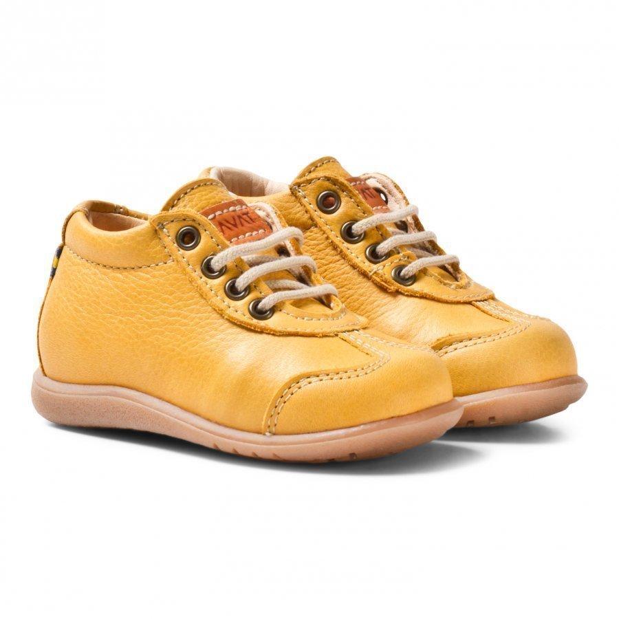 Kavat Almunge Ep Yellow Klassiset Kengät