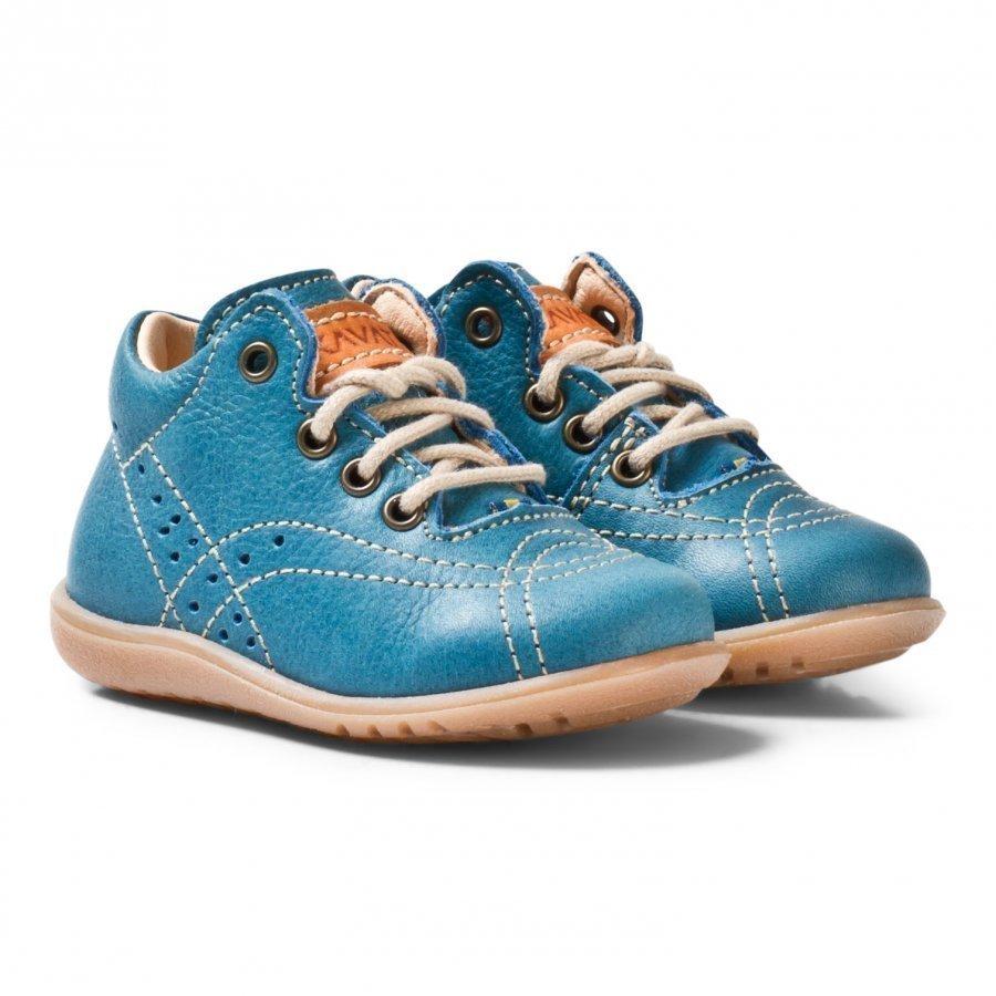Kavat Edsbro Ep Ocean Blue Klassiset Kengät