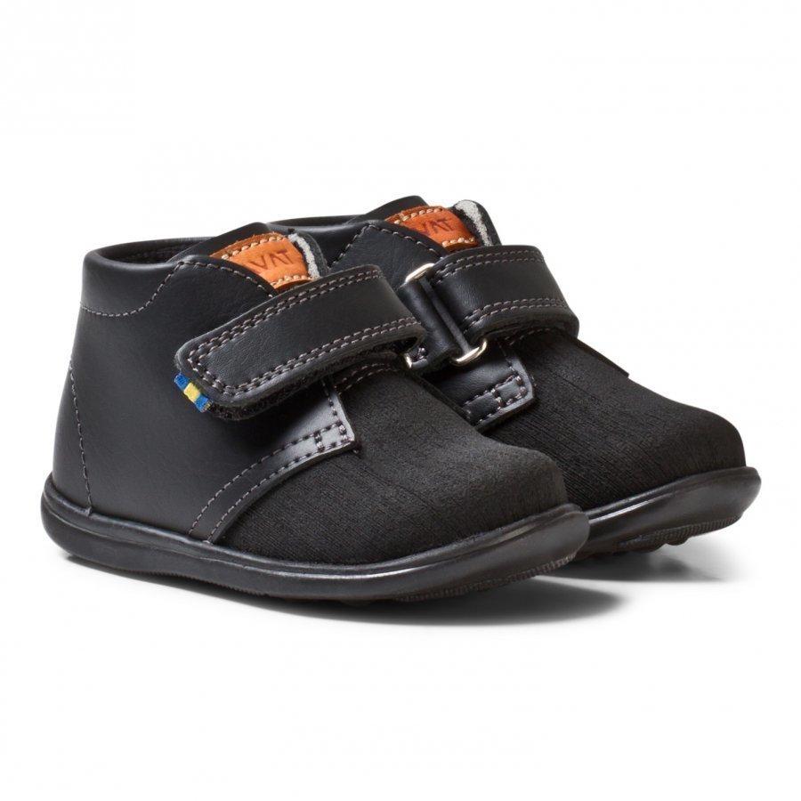 Kavat Hammar Xc Black Klassiset Kengät