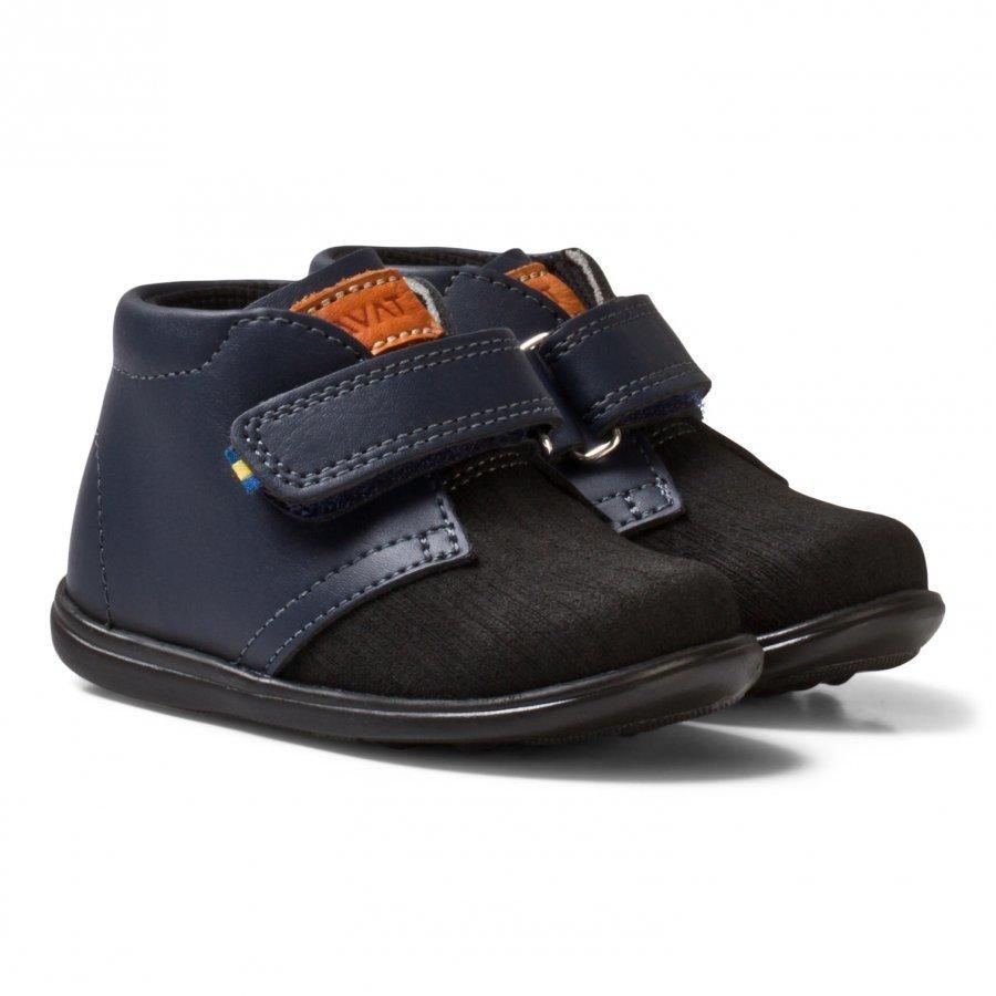 Kavat Hammar Xc Blue Klassiset Kengät