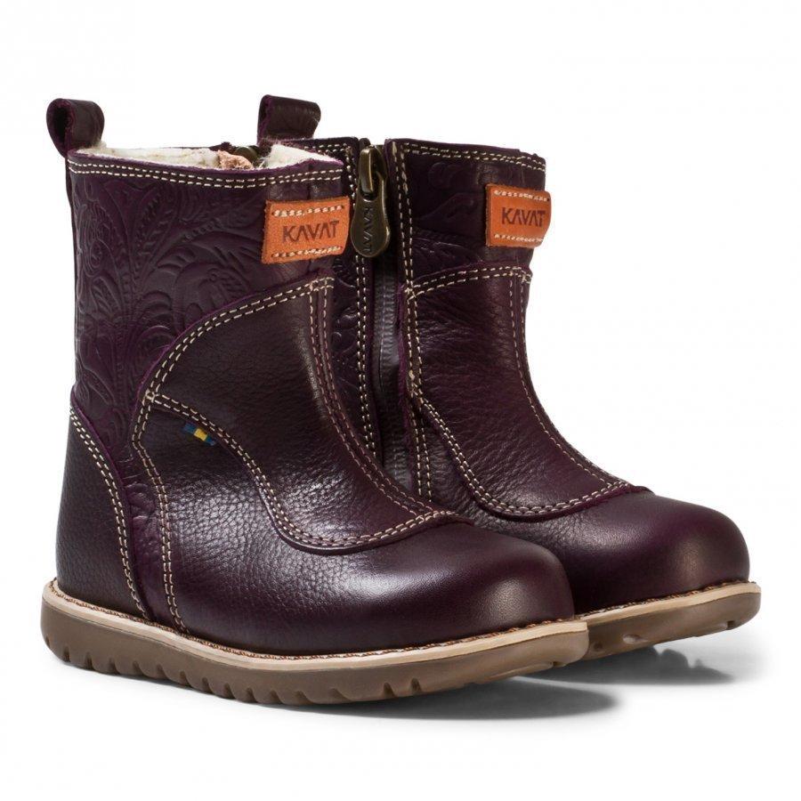 Kavat Norberg Boots Ep Lilac Talvisaappaat