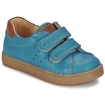 Kavat SÖDERTÄLJE matalavartiset kengät