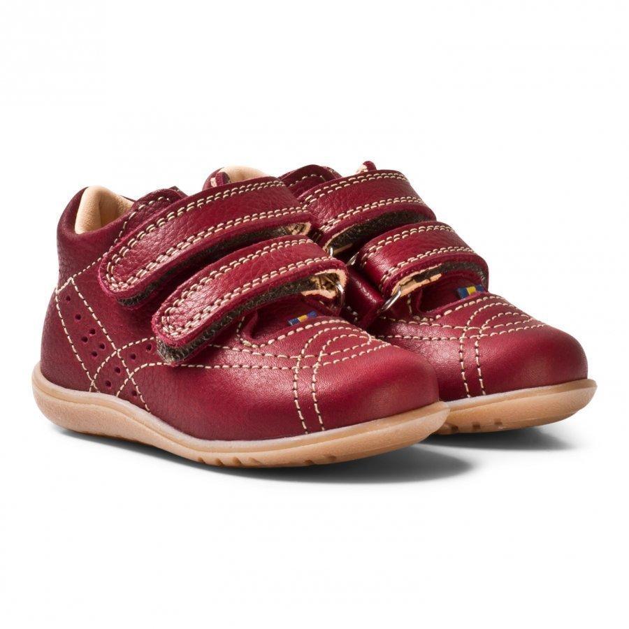 Kavat Vansbro Ep Bordeaux Klassiset Kengät