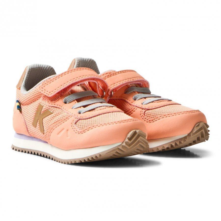 Kavat Vigge Sneakers Orange Lenkkarit