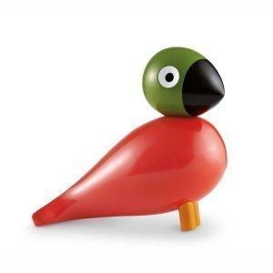 Kay Bojesen Songbird Pop Koriste-Esine