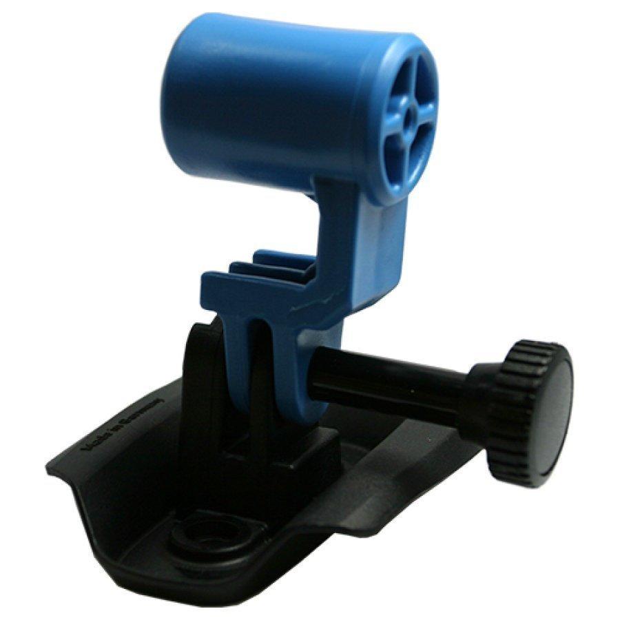 Ked Trailon Actioncam Kameranpidike Kypärään Blue