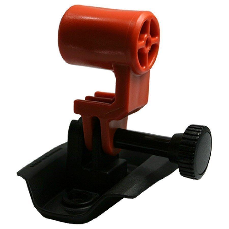 Ked Trailon Actioncam Kameranpidike Kypärään Orange