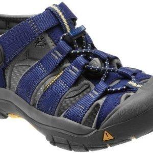 Keen Sandaalit Kids Newport H2 Blue Dept