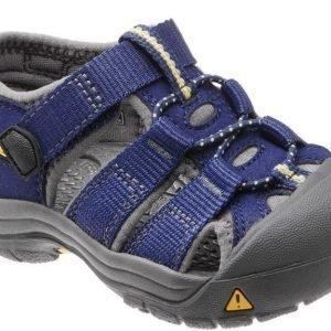 Keen Sandaalit Toddler Newport H2 Blue Dept