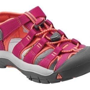 Keen Sandaalit Youth Newport H2 Pinkki