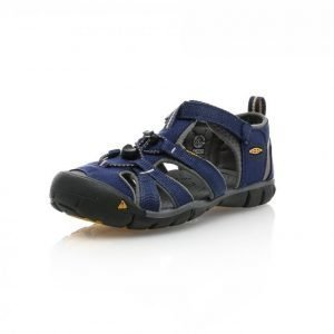 Keen Seacamp Ii Cnx Junior Sandaalit Sininen