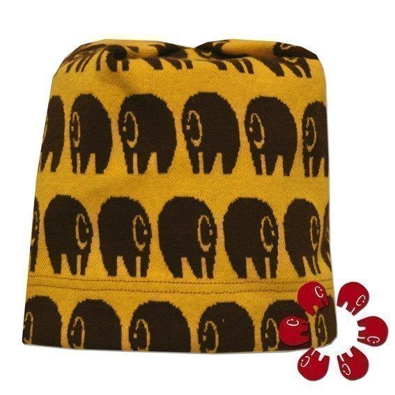 Keltainen norsupipo