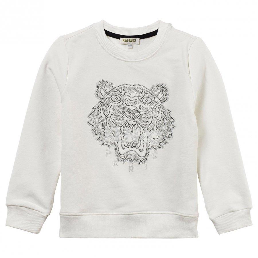 Kenzo Arwa Sweatshirt Off White Oloasun Paita