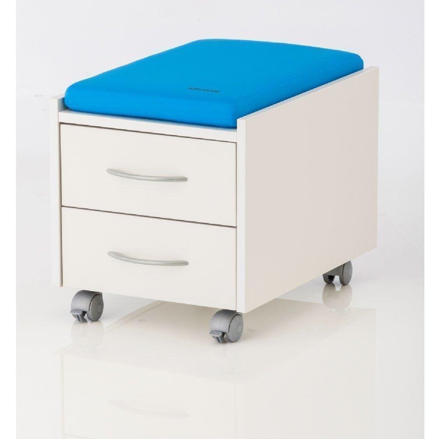 Kettler Istuintyyny Logo Trio Box / Sit On Vaaleansininen