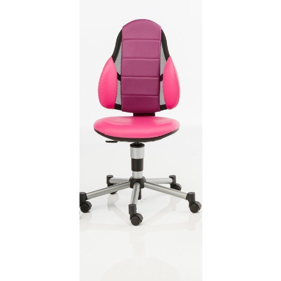 Kettler Kirjoituspöydän Tuoli Berri Free Pinkki / Lila