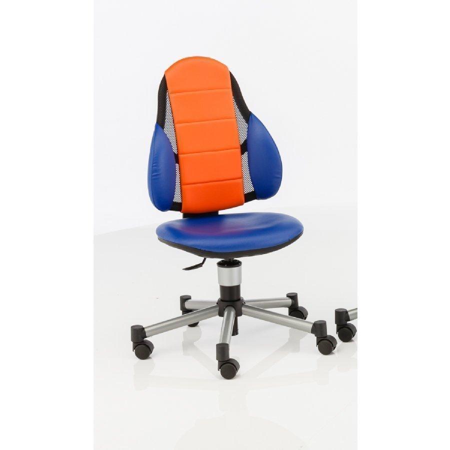 Kettler Kirjoituspöydän Tuoli Berri Free Sininen / Oranssi