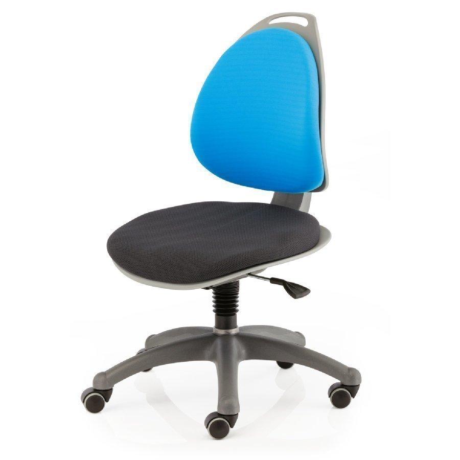 Kettler Kirjoituspöydän Tuoli Berri Sininen / Antrasiitti