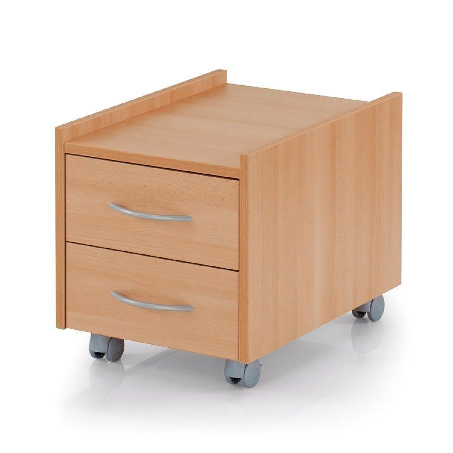 Kettler Rullalaatikko Sit On Pyökki